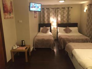 Leitrim Lodge Hotel, Szállodák  Carrick on Shannon - big - 30