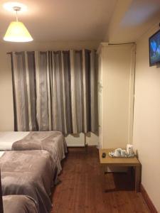 Leitrim Lodge Hotel, Szállodák  Carrick on Shannon - big - 53