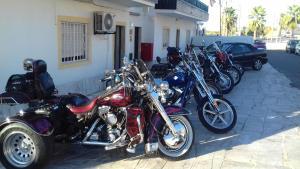 Residencial Luso Espanhola, Elvas