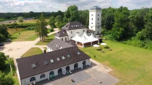 Elbzollhaus Dessau - Garitz