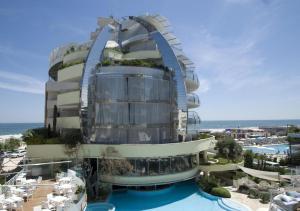 Hotel Waldorf- Premier Resort - AbcAlberghi.com
