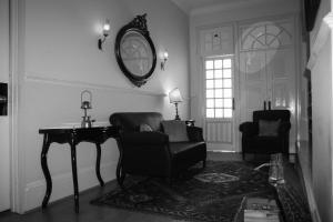Grande Hotel de Paris, Hotels  Porto - big - 32
