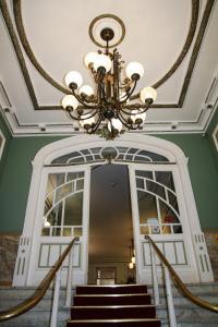 Grande Hotel de Paris, Hotels  Porto - big - 23
