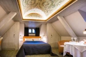 Location gîte, chambres d'hotes Hôtel le Moulin dans le département Bas Rhin 67