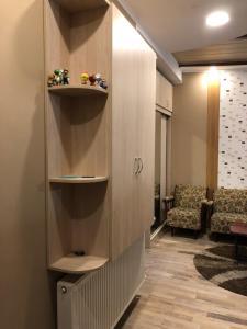 Lika's Appartment, Apartmány  Tbilisi - big - 4