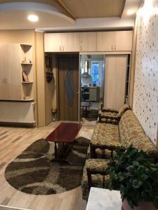Lika's Appartment, Apartmány  Tbilisi - big - 6