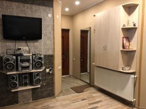 Lika's Appartment, Apartmány  Tbilisi - big - 8