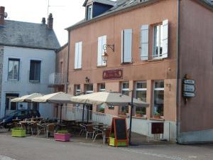 Location gîte, chambres d'hotes Le Lion D'or dans le département Nièvre 58