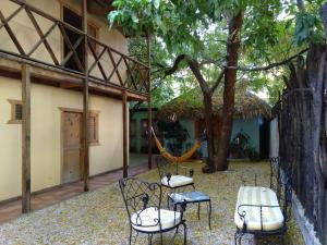 Hotel Loro Tuerto Santa Cruz de Barahona