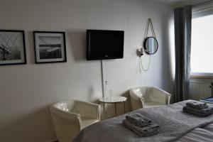 obrázek - Solsta Hotell