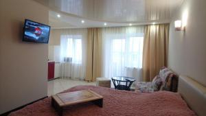 Apartment on Ostrovskogo 5 - Krasnyy Kurgan