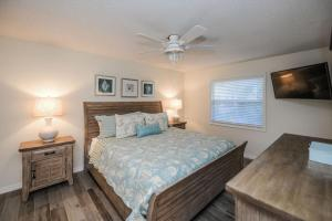Living the Dream by Beachside Management, Apartmány  Siesta Key - big - 18