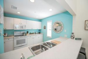 Living the Dream by Beachside Management, Apartmány  Siesta Key - big - 42