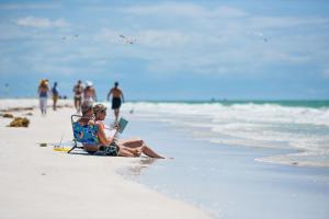 Living the Dream by Beachside Management, Apartmány  Siesta Key - big - 19