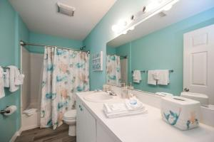 Living the Dream by Beachside Management, Apartmány  Siesta Key - big - 46