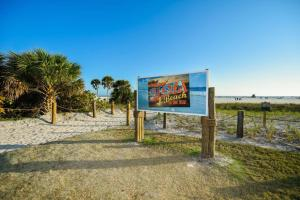 Living the Dream by Beachside Management, Apartmány  Siesta Key - big - 33