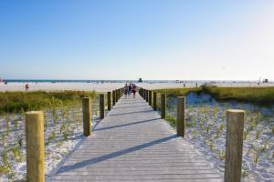 Living the Dream by Beachside Management, Apartmány  Siesta Key - big - 29