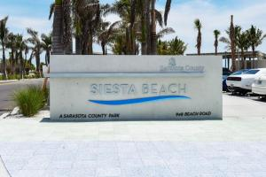 Living the Dream by Beachside Management, Apartmány  Siesta Key - big - 28
