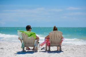 Living the Dream by Beachside Management, Apartmány  Siesta Key - big - 25