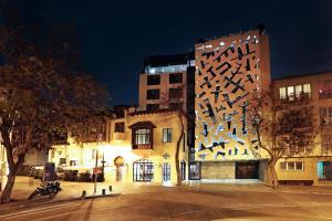 Hotel Cumbres Lastarria (10 of 39)