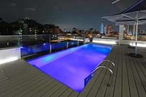 Hotel Cumbres Lastarria (7 of 39)