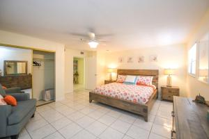 Living the Dream by Beachside Management, Apartmány  Siesta Key - big - 14