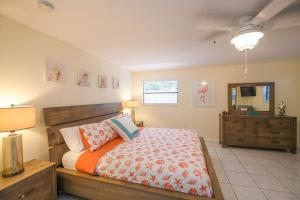 Living the Dream by Beachside Management, Apartmány  Siesta Key - big - 13