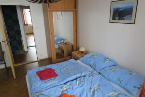 Apartmán pod Slavkovským štítom