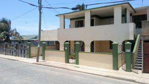Casa Suarez