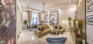 VIP Residence Budapest Riverside