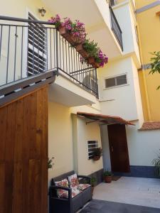 Casa Aristide, Bed & Breakfasts  Sant'Agnello - big - 17