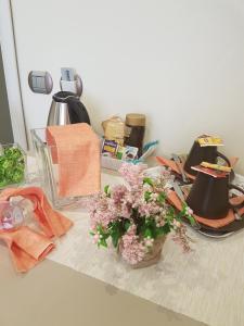 Casa Aristide, Bed & Breakfasts  Sant'Agnello - big - 2