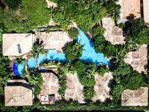 Sombra e Agua Fresca Resort