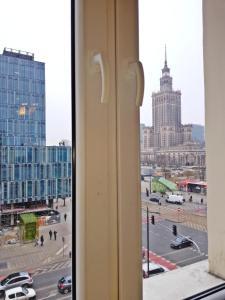 Coser Apartamenty Centrum Świętokrzyska