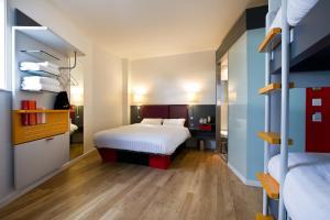 Sleeperz Hotel Newcastle (30 of 58)