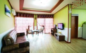 Jeju Dioville Pension, Дома для отпуска  Согвипхо - big - 34