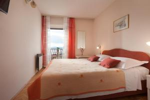 Albergues - Double Room Podgora 2623a