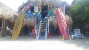 Hostal Dayana del mar