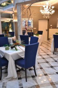 Hotel Villa Groff, Hotels  Ora/Auer - big - 56