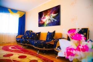 Апартаменты Жарокова 95