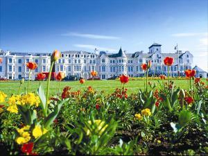 obrázek - Best Western Royal Clifton Hotel & Spa
