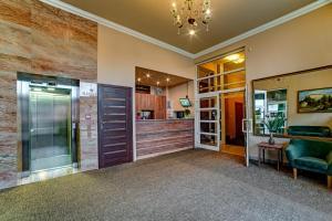 Hotel i Restauracja Bona, Hotels  Sanok - big - 38