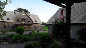 Rezidence Kurzeme - Dzedri
