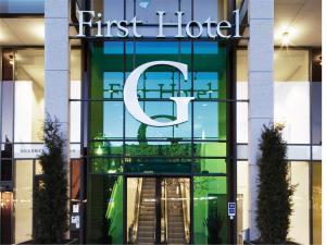 First Hotel G - Gothenburg