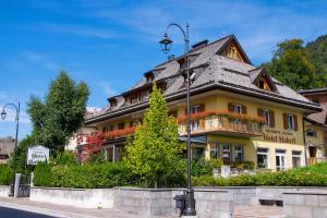 Hotel Haberl - Tarvisio