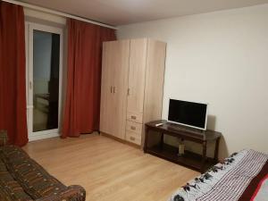 """Apartment on Ulitsa Musy Dzhalilya - Brat""""yevo"""