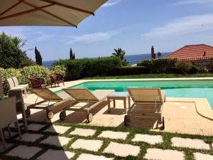 Villa garbella - AbcAlberghi.com