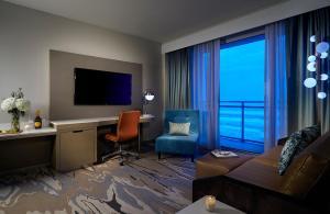 Hard Rock Hotel Daytona Beach (40 of 48)