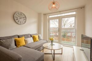 . Skyline Serviced Apartments - Hertford