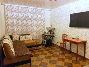Апартаменты на Приполярной, 10А - Usinsk